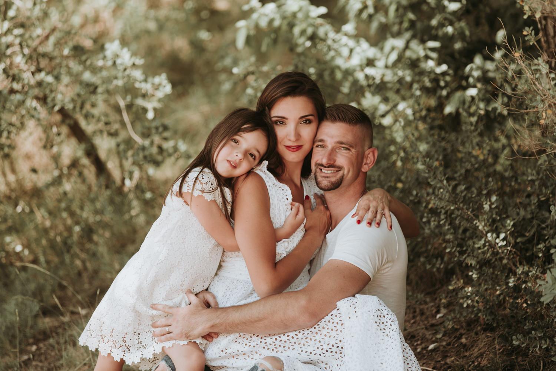Photographe famille et enfant à Montpellier