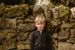 Photo enfant et famille à Montpellier