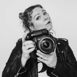 Ludivine photographe professionnelle à Montpellier